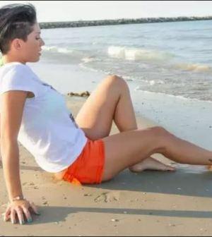 Foto Temptation Island Veronica