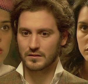 Pepa, Tristan e Gregoria