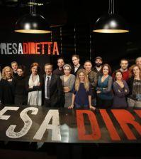 Presadiretta di Ricardo Iacona in onda dal 7 settembre