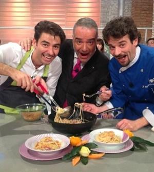 foto la prova del cuoco