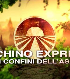 Logo Pechino Express
