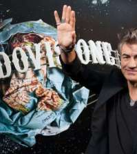Foto Ligabue in Asia
