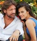 foto Bianca Guaccero e Sergio Assisi