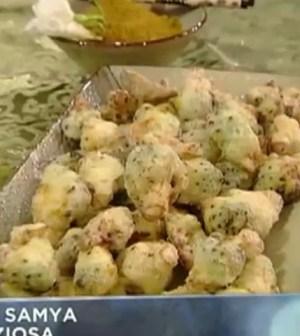 foto tempura sfiziosa