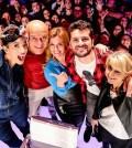 Foto Cast Italias