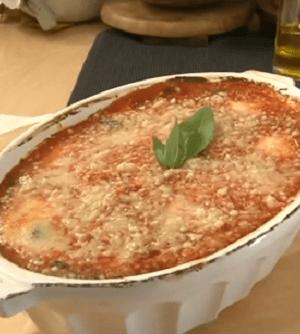 foto Cotto e Mangiato: parmigiana di zucchine