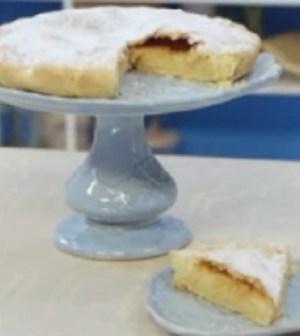 foto torta al limone