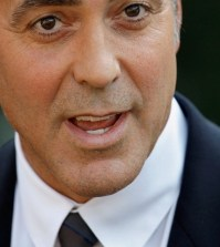 foto George Clooney