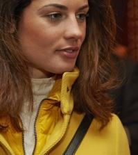 foto Daniela Ferolla Miss Italia