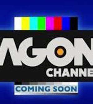 foto logo agon channel