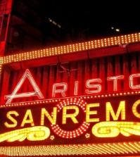 foto Teatro Ariston