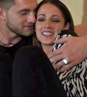 foto Teresa Cilia e Salvatore Di Carlo