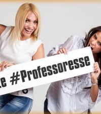 Foto Professoresse Pechino Express