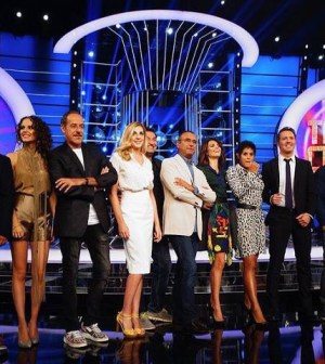 Foto cast Tale e Quale show