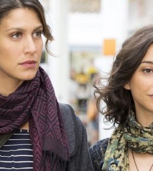 foto Giulia Bevilacqua e Federica De Cola