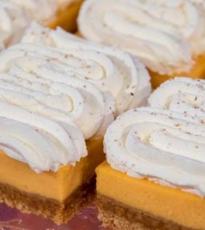foto cheesecake patate dolci