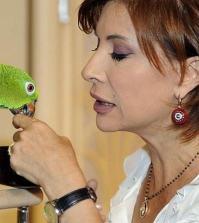 foto Alda D'Eusanio