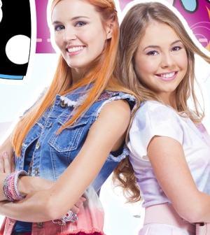 foto Maggie e Bianca