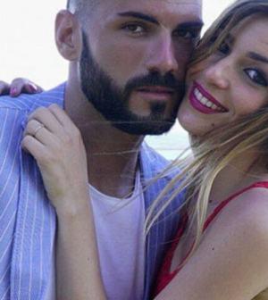 foto Roberto e Valeria a Temptation Island