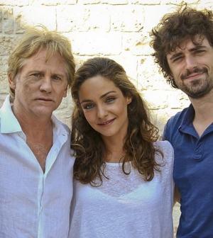 Foto cast Un medico in famiglia 10