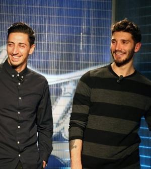 Foto Marcello Sacchetta e Stefano De Martino