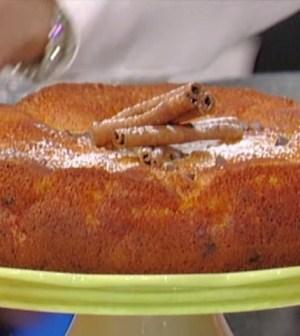 La Prova Del Cuoco Torta Di Pere E Stracchino Natalia Cattelani