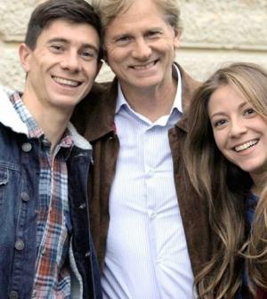 Foto Un medico in famiglia Ciccio Lele Anna