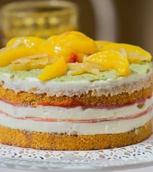 Benedetta Parodi, Bake off Italia: ricetta dolce dell'estate