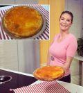 foto cheesecake americana Cotto e Mangiato
