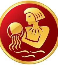 foto acquario zodiaco