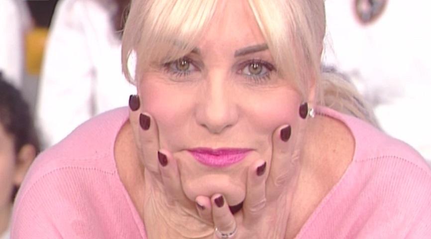 Sanremo 2018: Antonella Clerici non condurrà il Festival