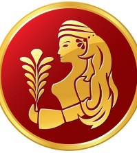 foto vergine zodiaco