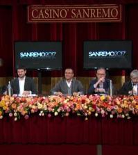 Carlo Conti Sanremo