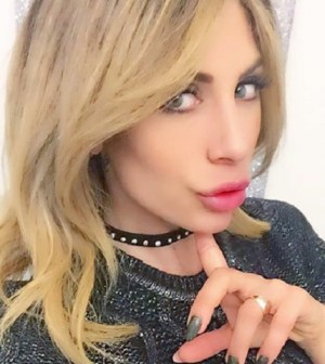 Paola Caruso smentisce il flirt