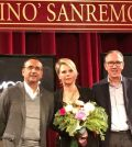 Foto Maria De Filippi Sanremo