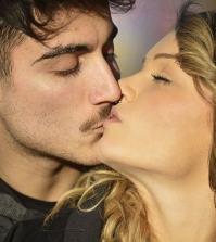 Foto Riccardo e Camilla Bacio