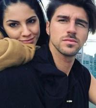 foto Andrea e Giulia a New York