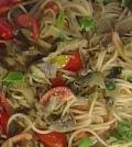 foto spaghetti Luisanna