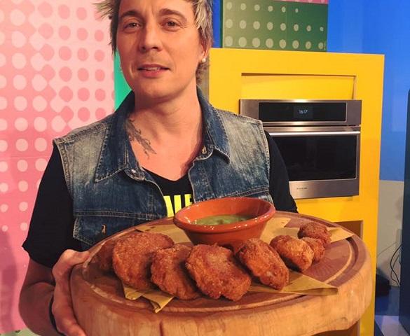 foto cheeseburger Mainardi