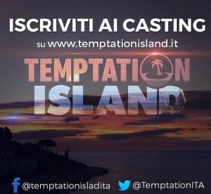 foto Temptation Island