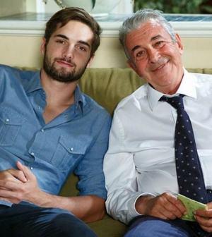Foto Un posto al sole Niko e Renato