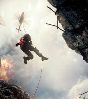 foto film San Andreas