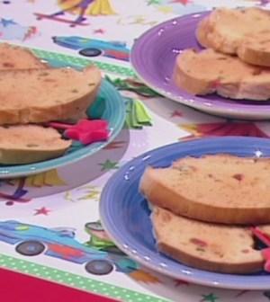 Mattino 5 Ricetta Biscotti Delle Fate Di Samya Lanostratv
