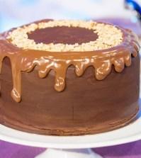 foto torta di crepes