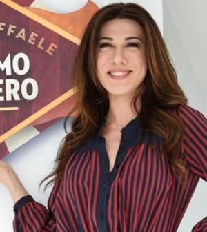 Foto Facciamo che io ero Virginia Raffaele