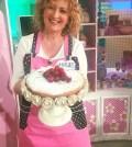 foto torta di ciliegie