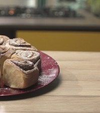 foto torta rose pronto e postato