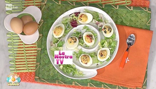 foto uova cous cous prova del cuoco