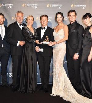 Foto Beautiful cast