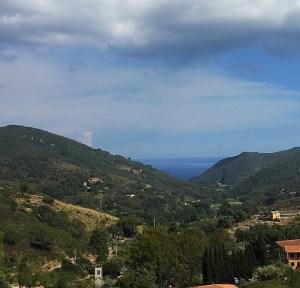 foto Federica Panicucci Isola d'Elba
